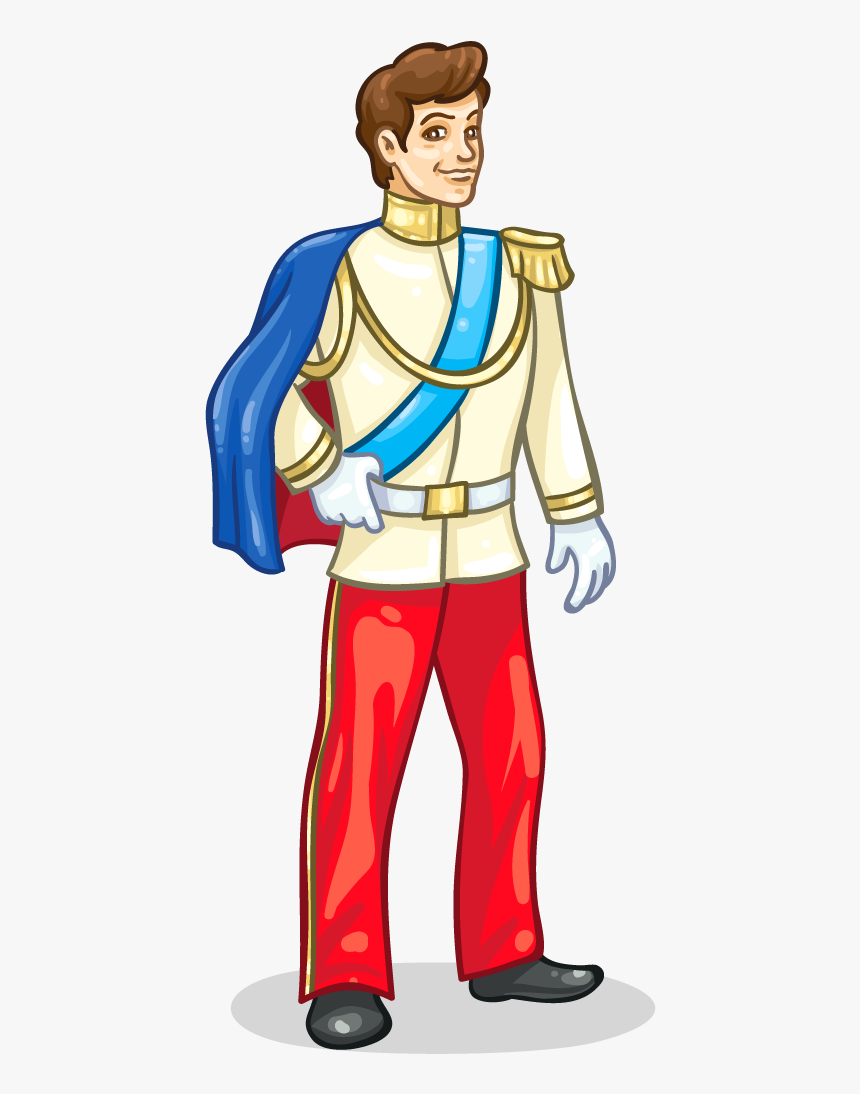 Prince Charming Cartoon, HD Png Download, Free Download