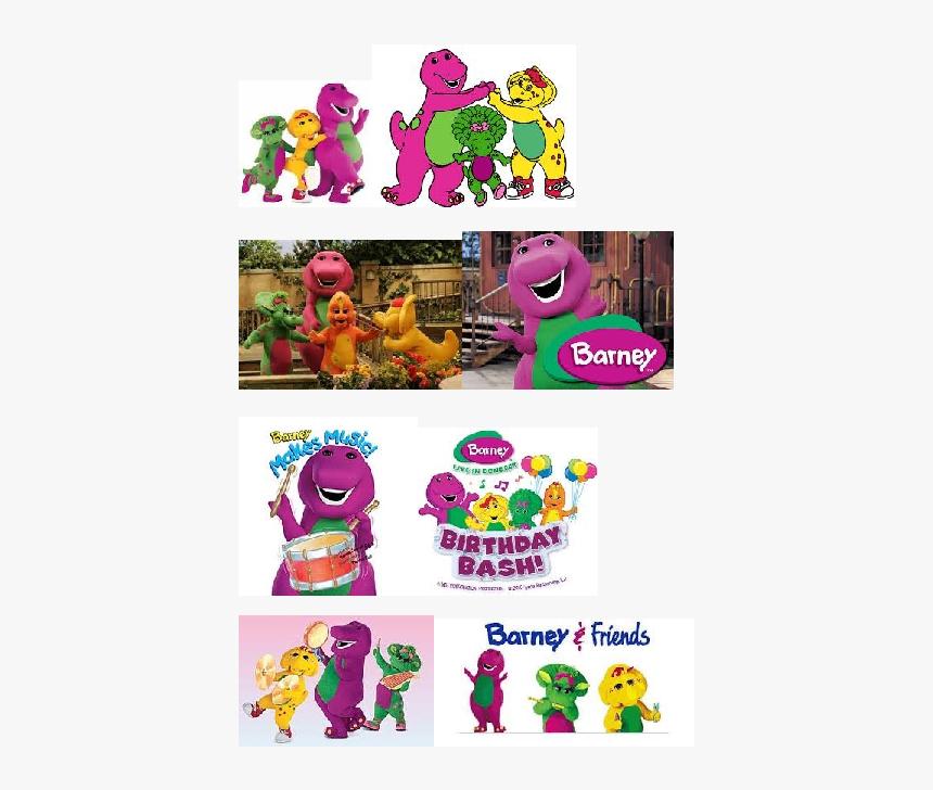 Barney & friends party treat box birthday party treat box   etsy.