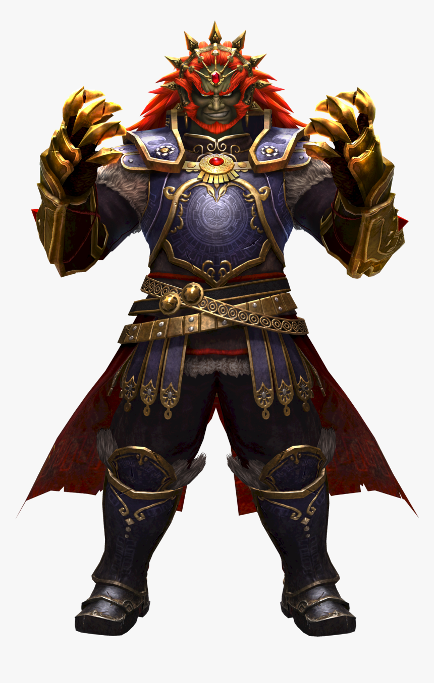 Koei Wiki Zelda Skyward Sword Ganondorf Hd Png Download