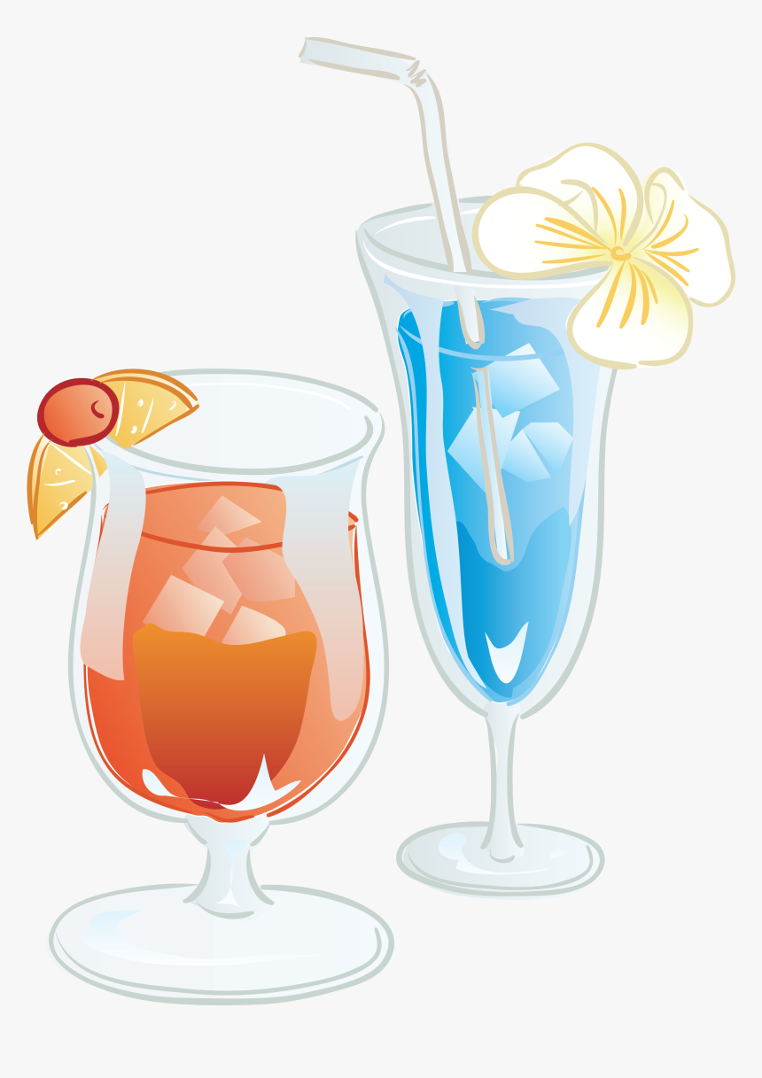 Cocktails Clipart Manhattan Cocktail Cocktail Hd Png Download Kindpng