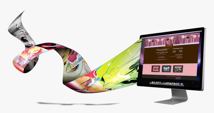 Web Design Png - Web Design, Transparent Png, Free Download