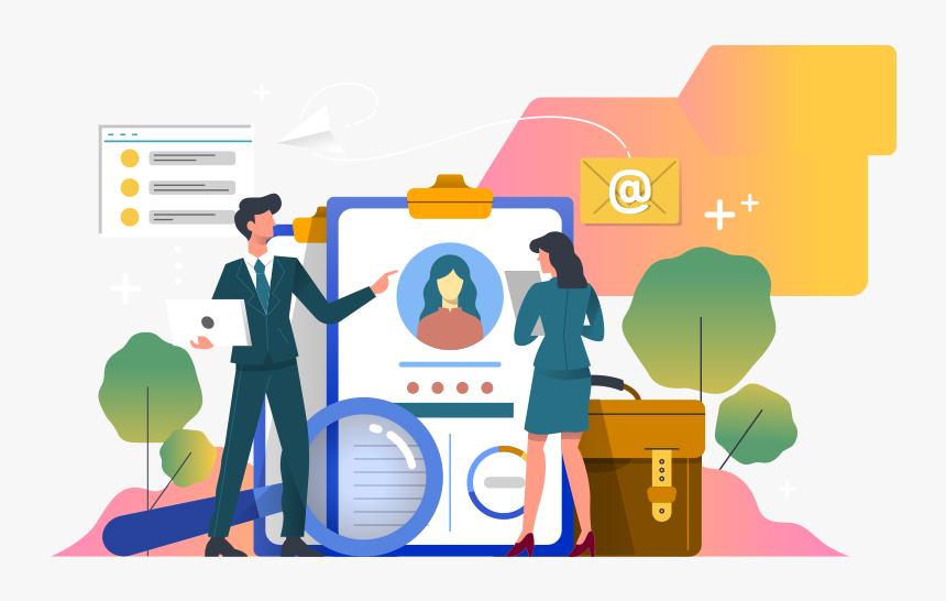 Career Digital Marketing Banner, HD Png Download, Free Download
