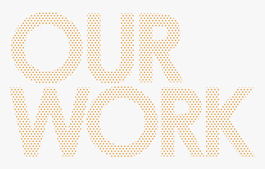 Our Work - Circle, HD Png Download, Free Download