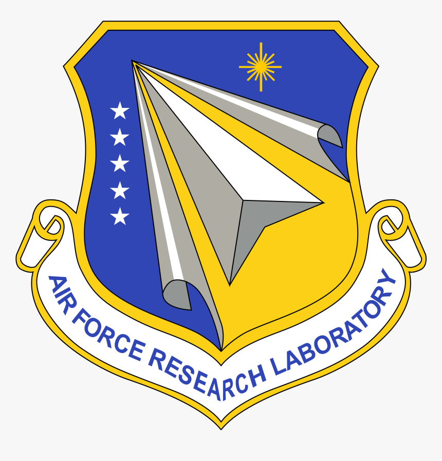 Air Force Research Labratory - Air Force Research Laboratory, HD Png Download, Free Download