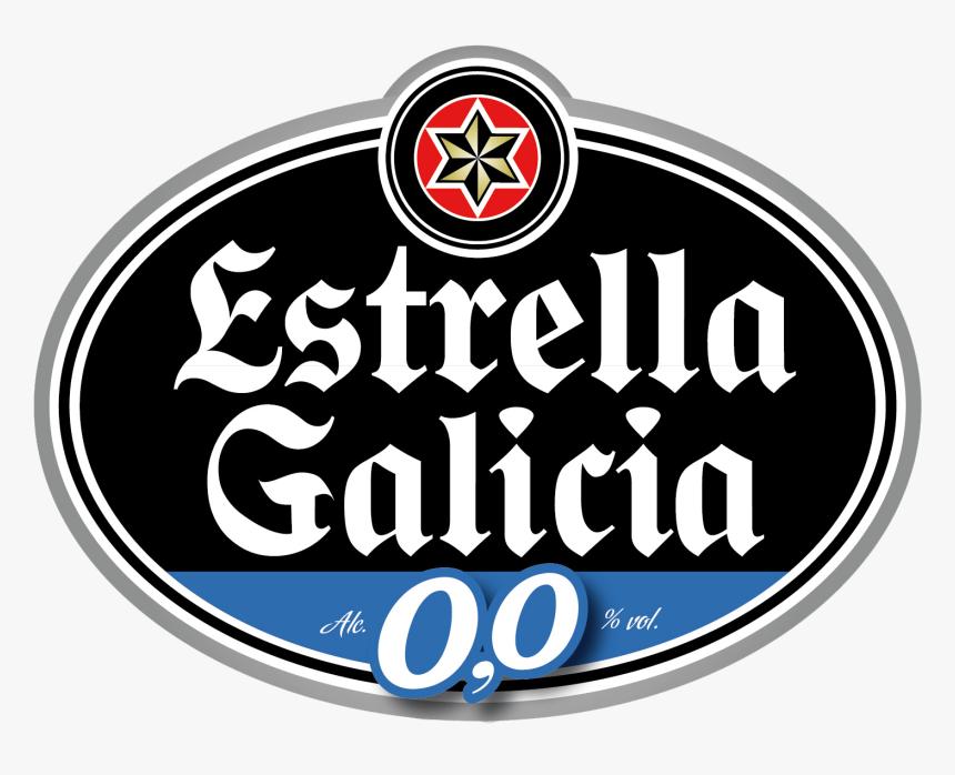 Transparent Estrella Png - Estrella Galicia, Png Download, Free Download