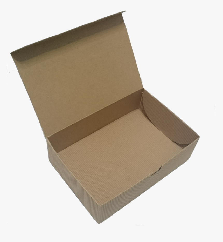 Transparent Cardboard Boxes Png - Box, Png Download, Free Download