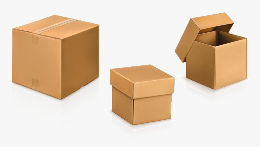 Clip Art Paper Packaging And Labeling - Packaging And Labeling, HD Png Download, Free Download