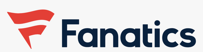 Fanatics Logo - Fanatics Logo Png, Transparent Png - kindpng