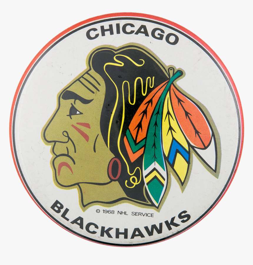Chicago Blackhawks Chicago Button Museum - Chicago Blackhawks Bowling Ball, HD Png Download, Free Download