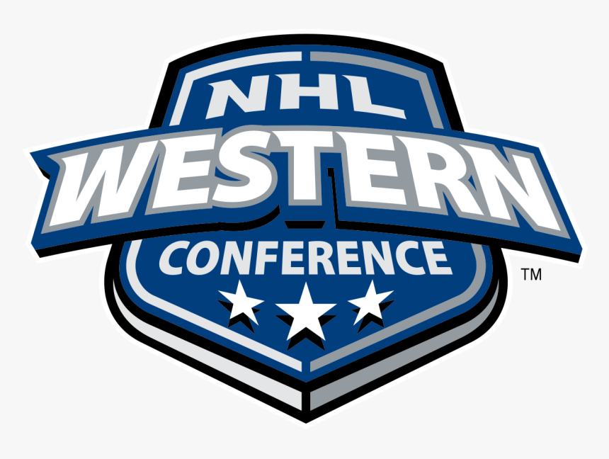 Nhl Western Conference, HD Png Download, Free Download