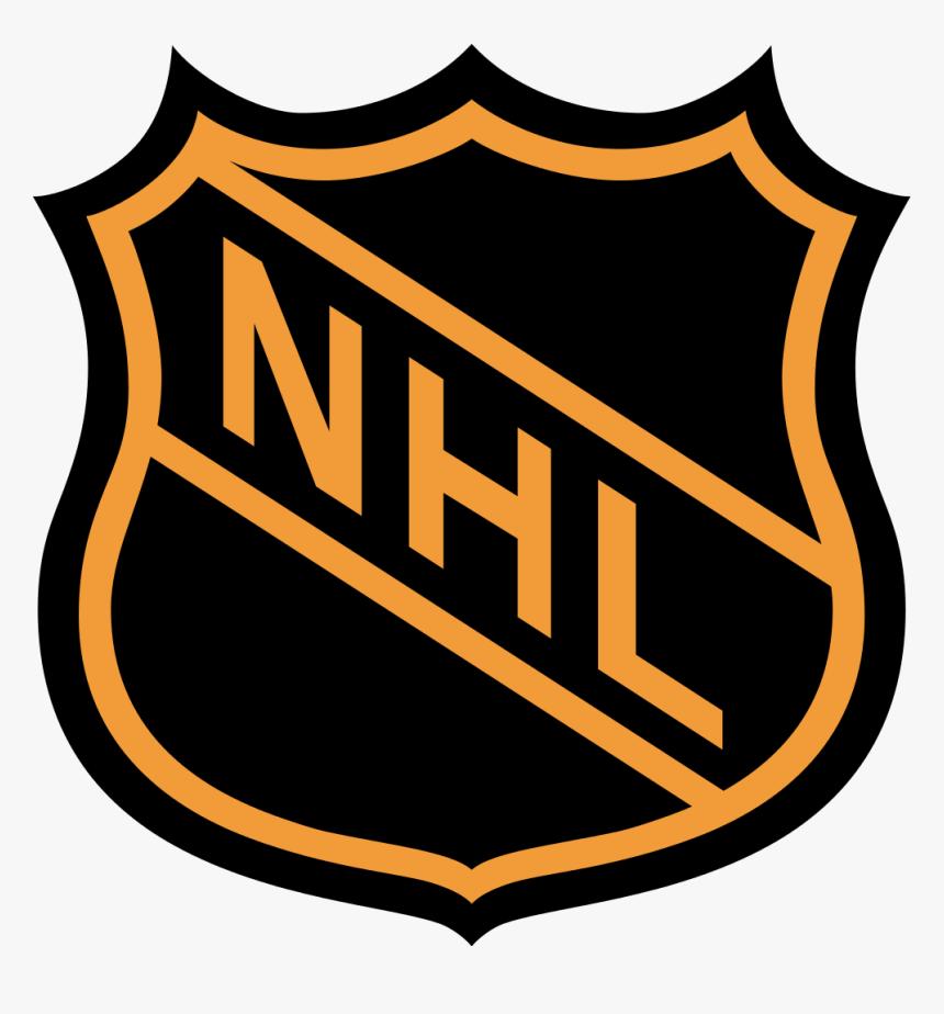 Old Nhl Logo, HD Png Download, Free Download