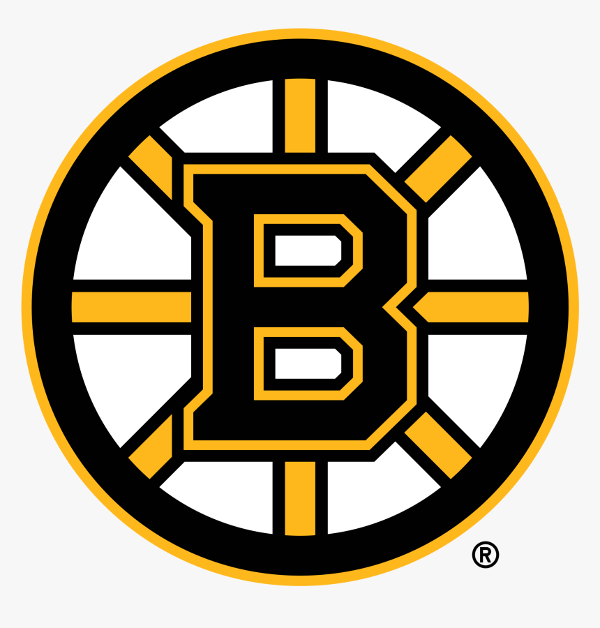 Boston Bruins Logo - Boston Bruins Logo Png, Transparent Png, Free Download