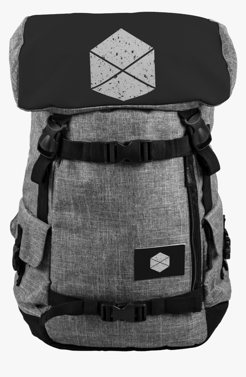 Destiny Titan Logo Water And Snow Resistant Penryn - Destiny Hunter Backpack, HD Png Download, Free Download