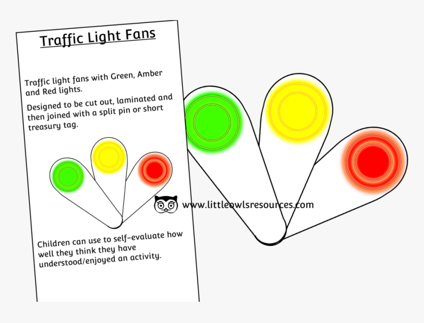 Trafficlightfanscover, HD Png Download, Free Download
