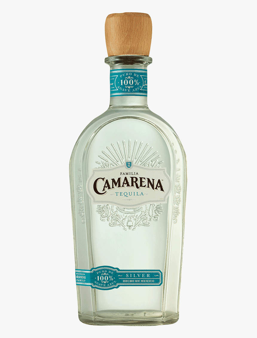 Tequila Bottle Png, Transparent Png, Free Download