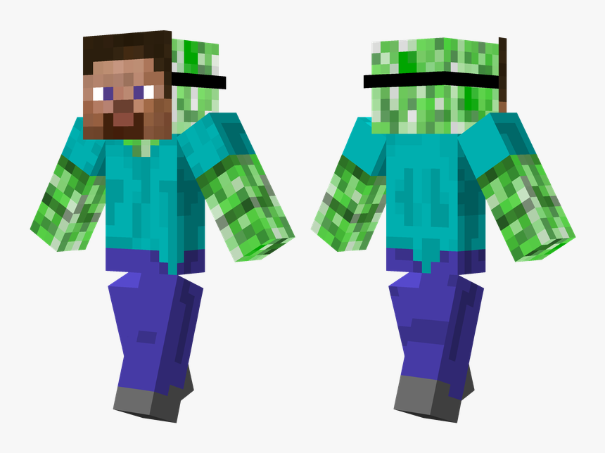 Godfather Minecraft Skin, HD Png Download, Free Download