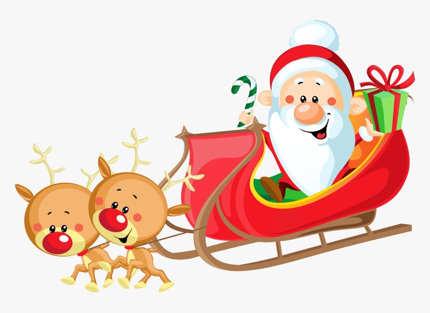Clipart santa snata, Clipart santa snata Transparent FREE for download on  WebStockReview 2020