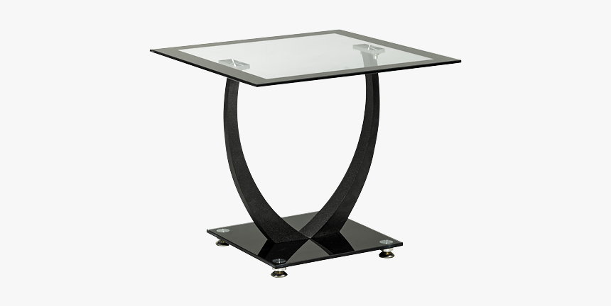 Coffee-table - Glass Transparent Table Png, Png Download, Free Download