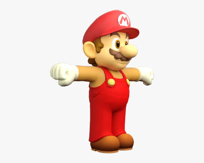 Super Mario Odyssey 3d Models, HD Png Download, Free Download
