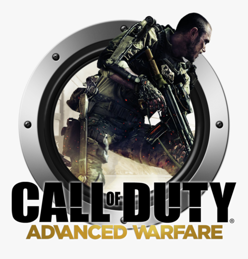 Call Of Duty Aw Logo, HD Png Download, Free Download