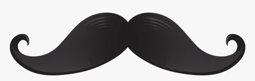 Clip Art Mustache Images - Leave Me Alone Tryhardninja, HD Png Download, Free Download
