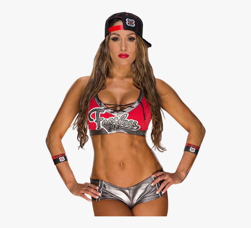 Nikki bella hot pics