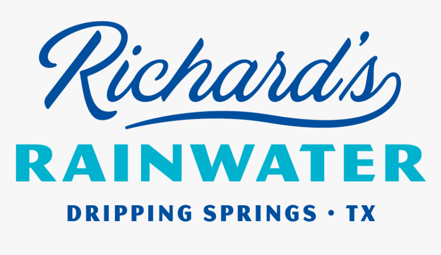 Primary Digital Rgb L - Richards Rainwater Logo, HD Png Download, Free Download