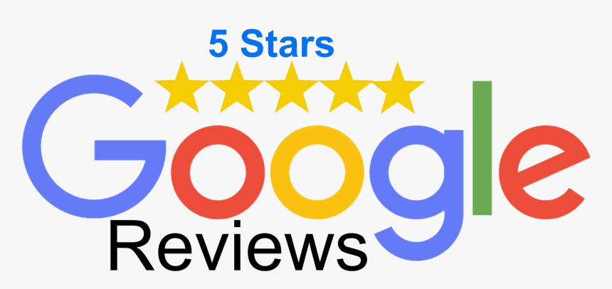 Transparent Review Stars Png - Google Reviews 5 Stars Png, Png Download, Free Download