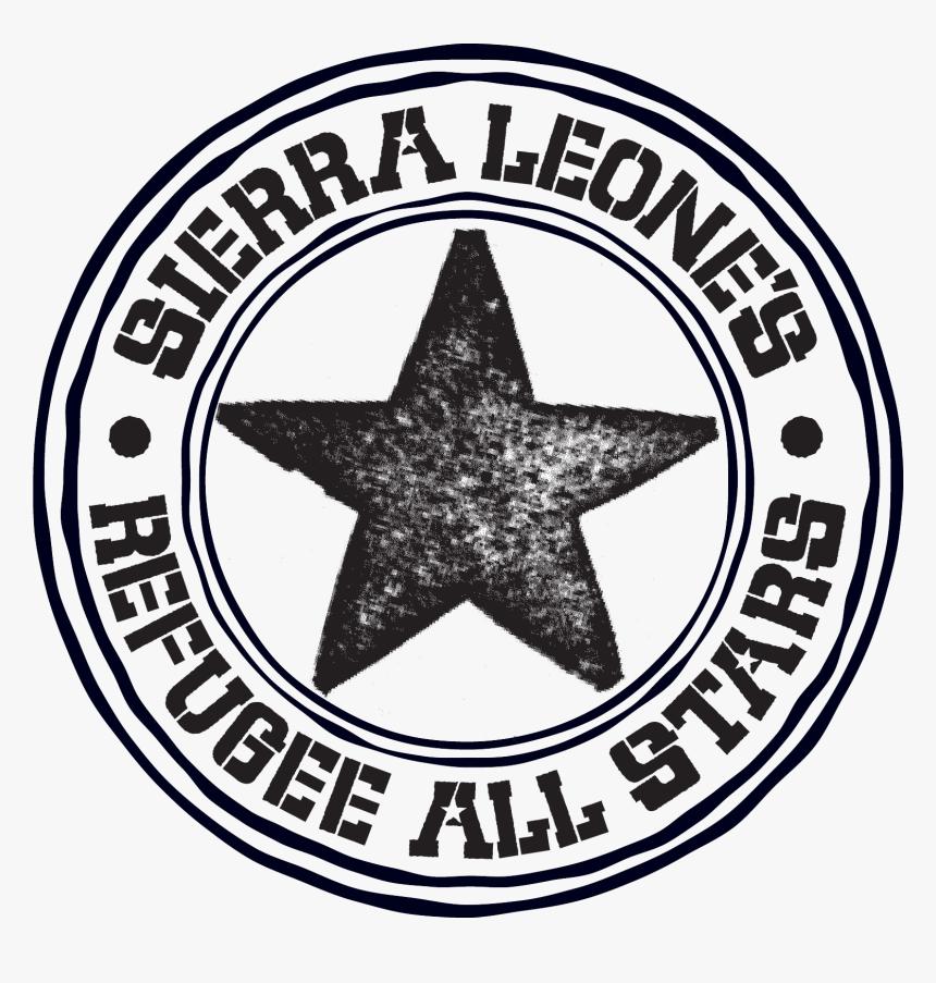 Star With Circle Logo - Circle, HD Png Download, Free Download
