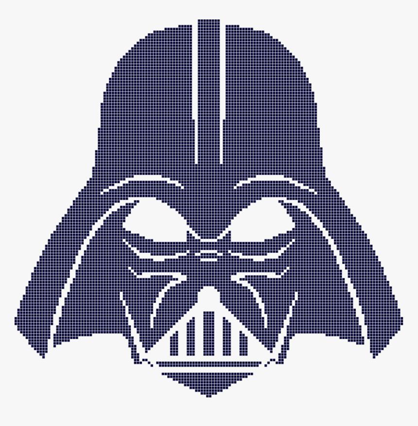 Anakin Skywalker Stormtrooper Star - Darth Vader Star Wars Png, Transparent Png, Free Download