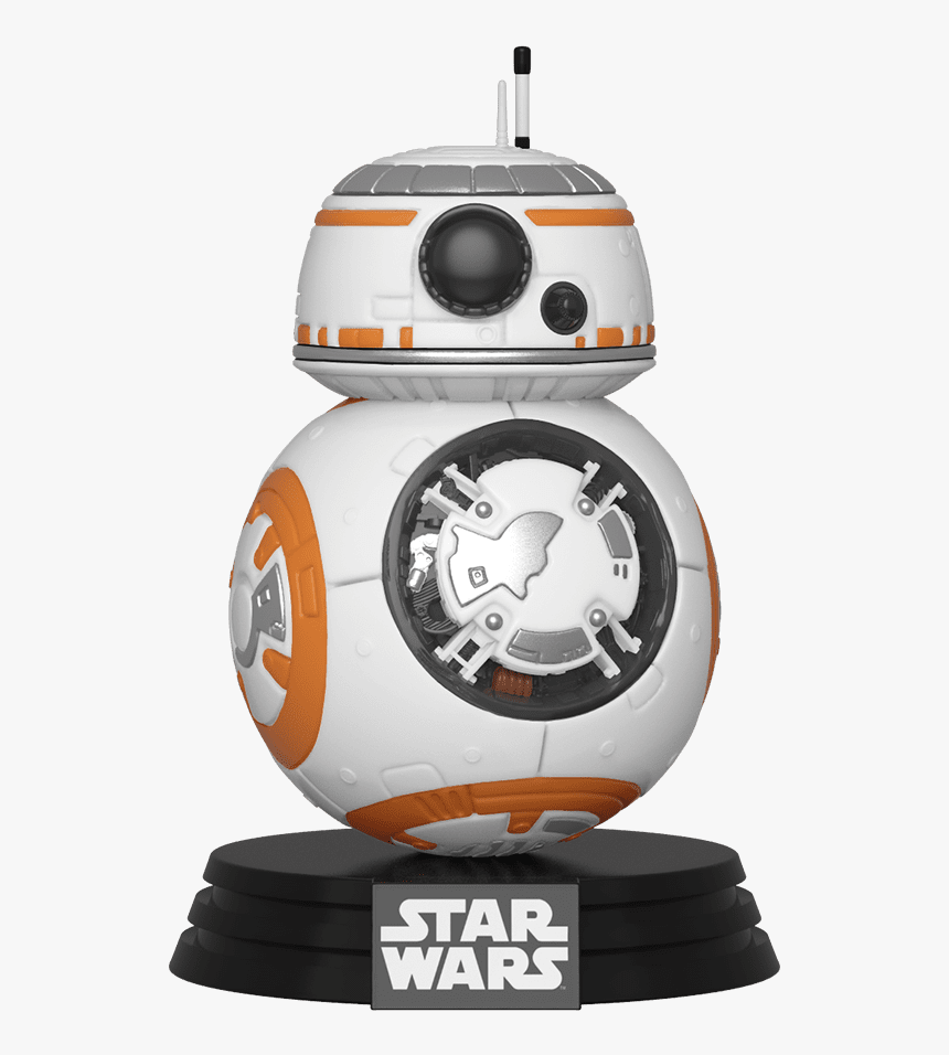 Funko Pop Star Wars The Rise Of Skywalker, HD Png Download, Free Download