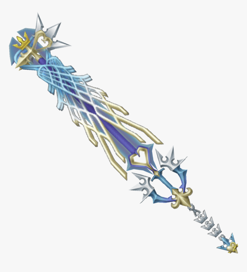 Kingdom Hearts 2 Ultima Weapon, HD Png Download, Free Download