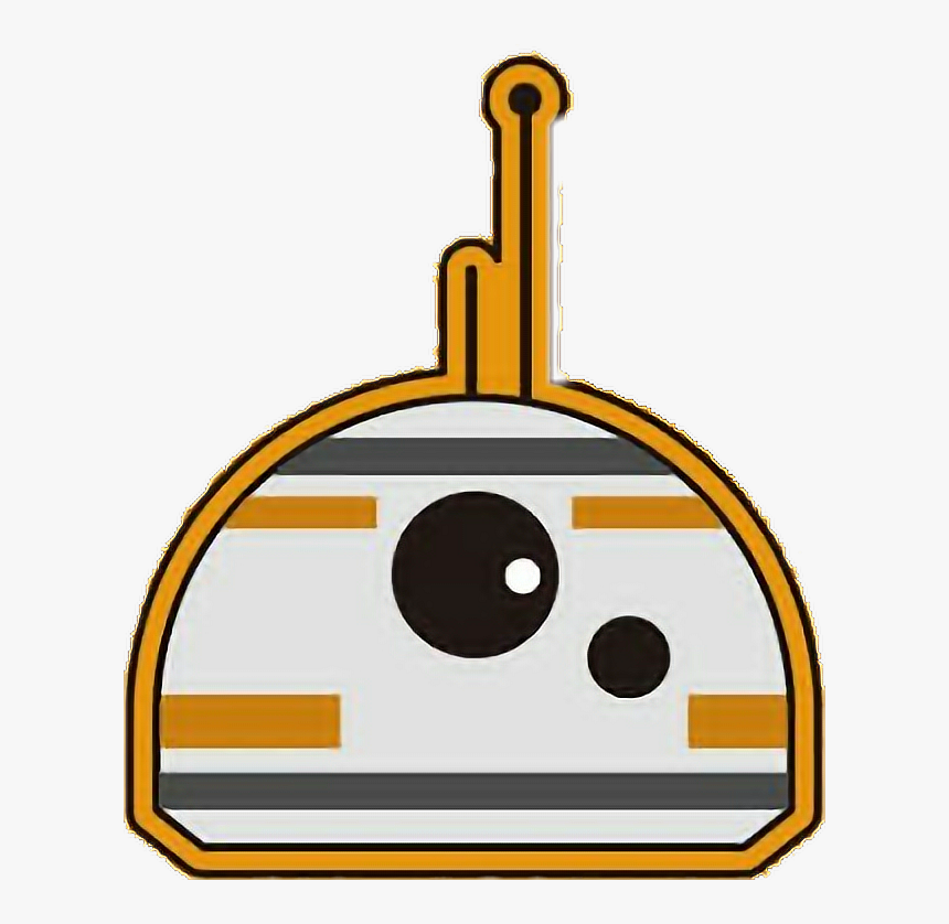 Bb8 Starwars Star Wars Wallpaper Iphone Hd Png Download Kindpng