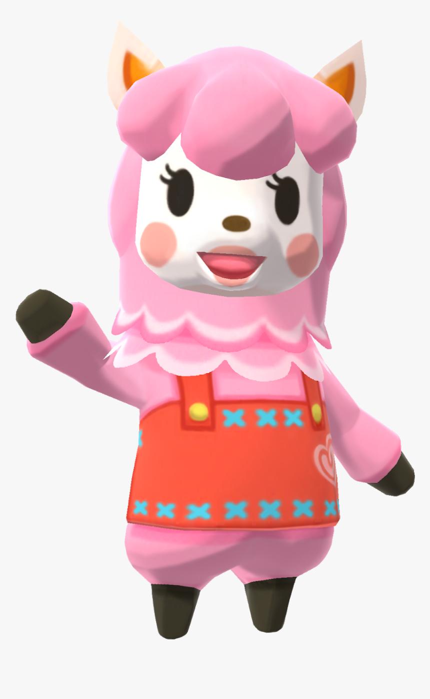 Animal Crossing Reese Png Transparent Png Kindpng