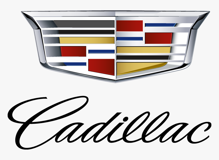 Cadillac Logo Svg, HD Png Download, Free Download