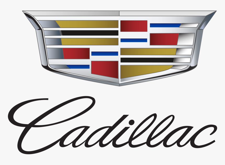 Cadillac Png Image - Cadillac Logo Png, Transparent Png, Free Download