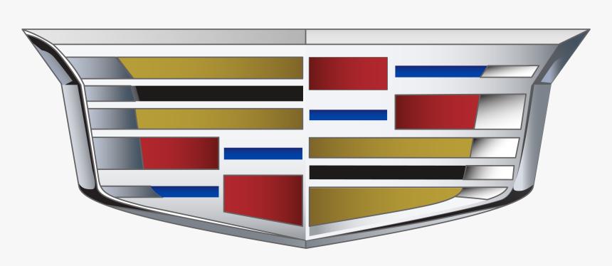 Cadillac Logo New, HD Png Download, Free Download