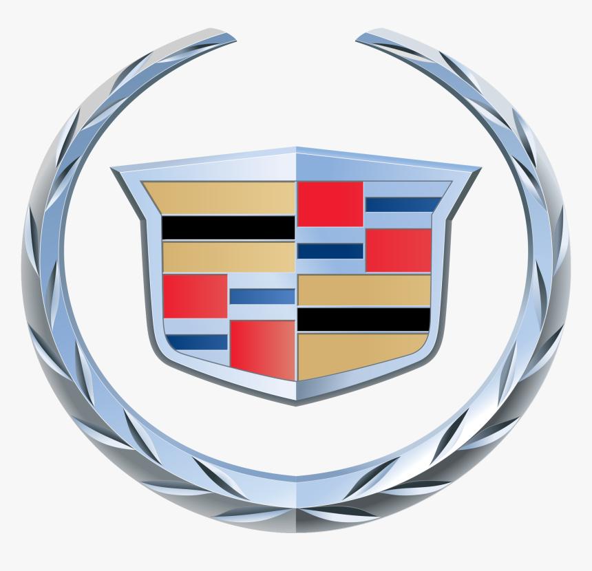 New Cadillac Logo, HD Png Download, Free Download