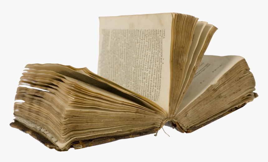 Old Book Png, Transparent Png, Free Download