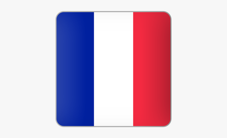Download Flag Icon Of France At Png Format French Flag Square Icon Transparent Png Kindpng