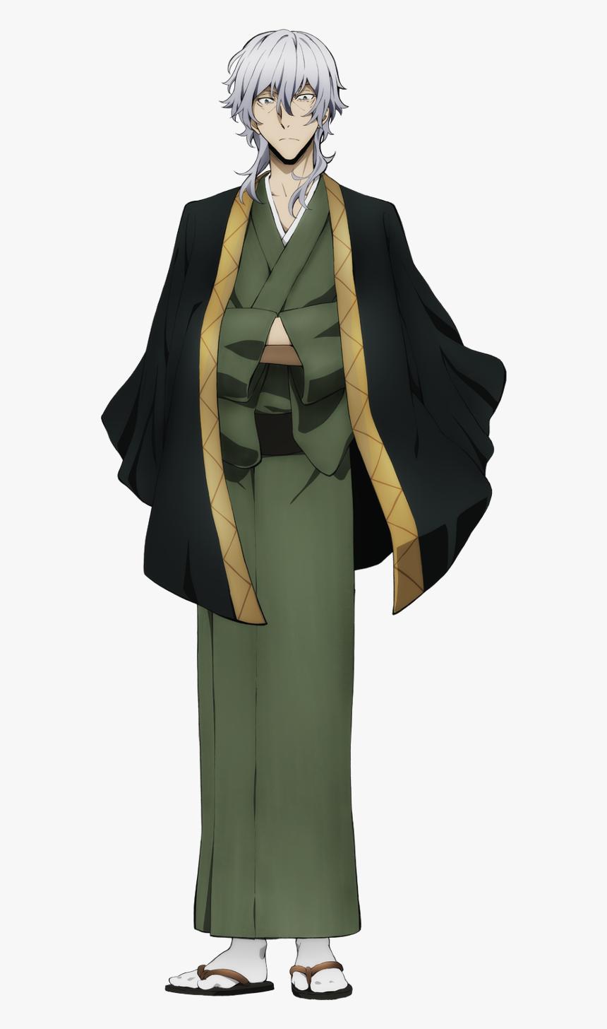 "OFF-Topic: ""Mudando de pau pra cavaco..."" - Yusuke Urameshi - Página 4 148-1486878_anime-guy-man-boy-kimono-freetoedit-bungou-stray"