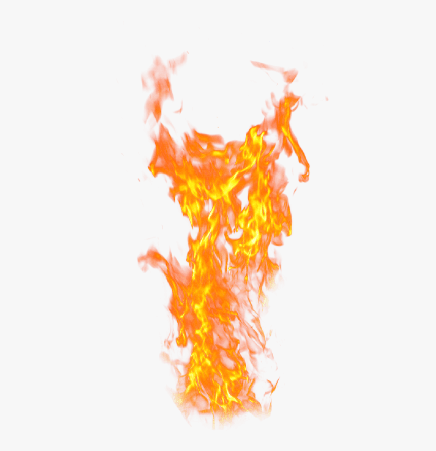 Transparent Flame Png Transparent - Fire Flame Png, Png Download, Free Download