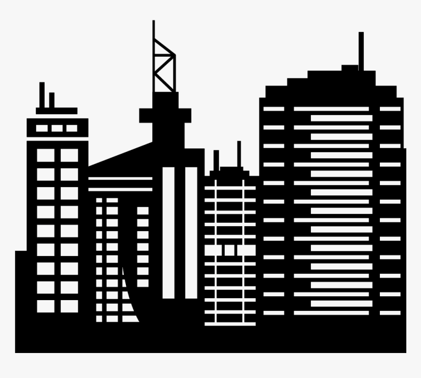 Smart City The Future Of Cities Urban Planning Satellite - Transparent Smart City Icon, HD Png Download, Free Download
