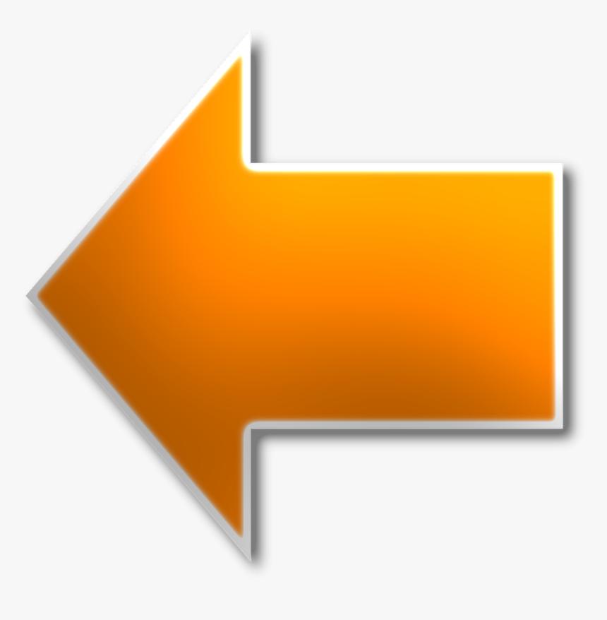 Back Button Arrow Png, Transparent Png, Free Download