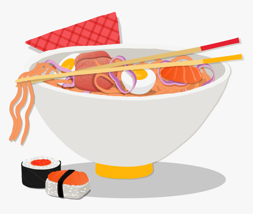 transparent spaghetti clipart ramen bowl anime transparent background hd png download kindpng ramen bowl anime transparent background