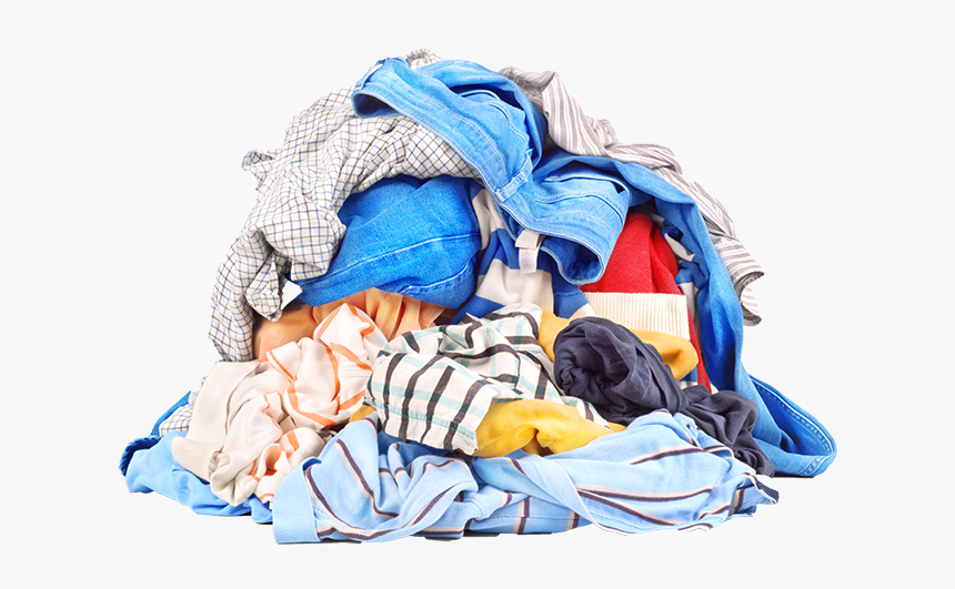 Transparent Pile Of Clothes Png, Png Download, Free Download