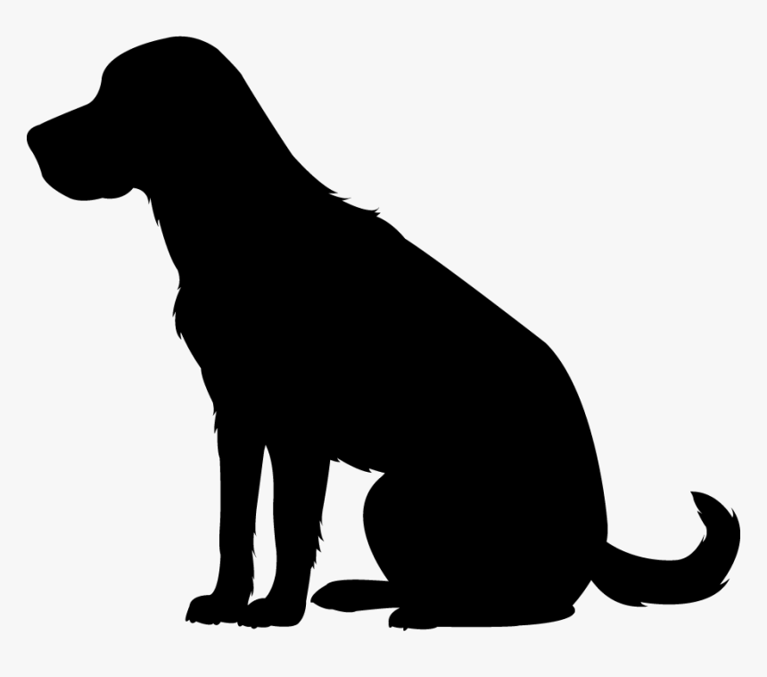 Clip Art Puppy Dog Breed Clip Labrador Clipart Black And White Hd Png Download Kindpng