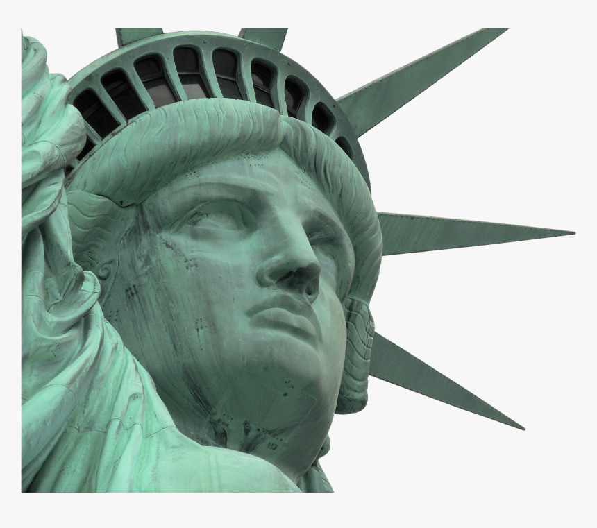 Statue Of Liberty Transparent Png, Png Download, Free Download