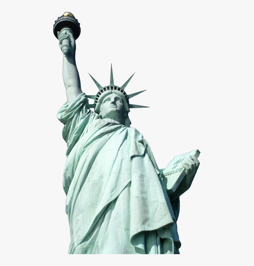 Statue Of Liberty Sign Hd Png Download Kindpng