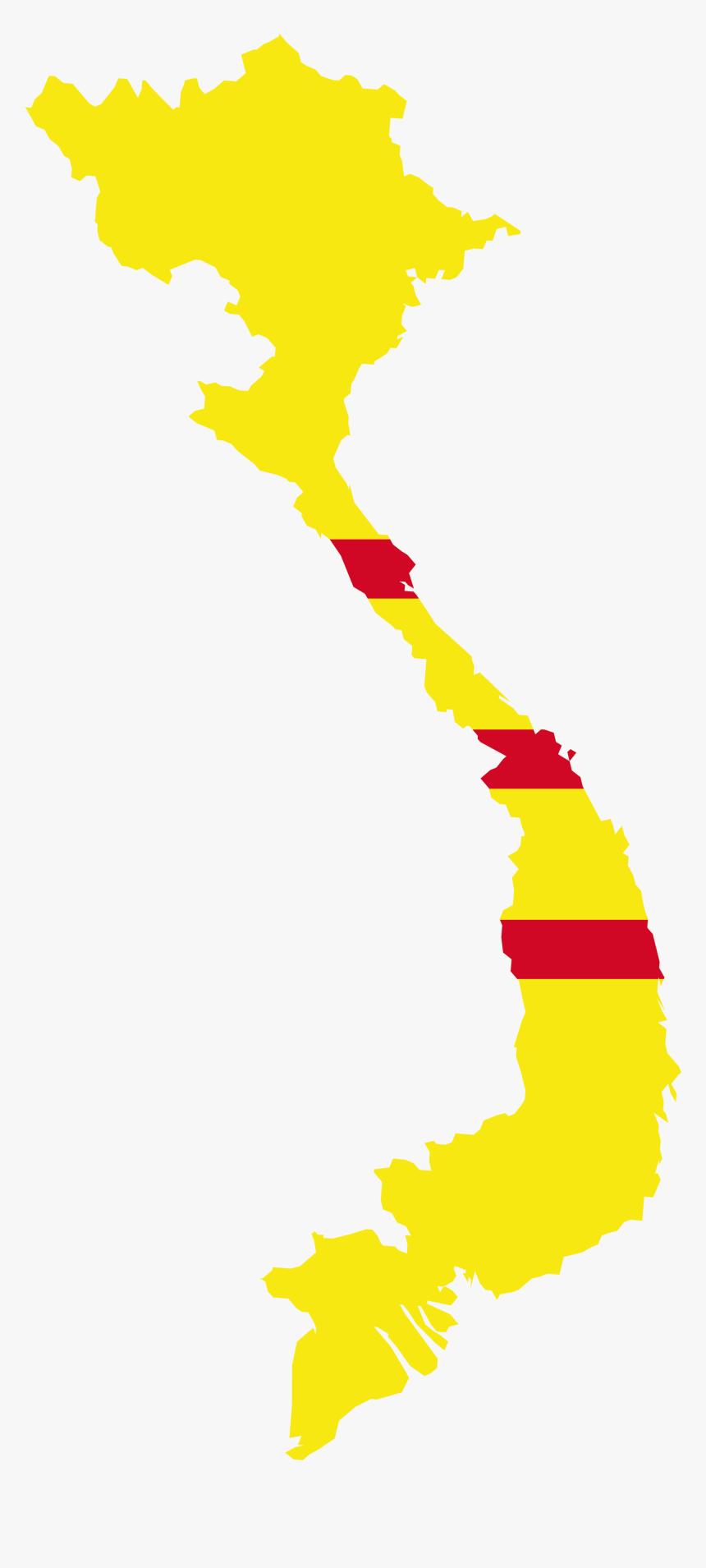Vietnam Capital City Map, HD Png Download, Free Download